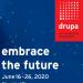 Visit Us at Drupa 2020!