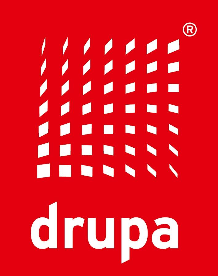 Drupa 2016 Hall 6 - Stand A25