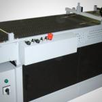 VB RB Vacuum Rubber Belt Conveyors Industrial