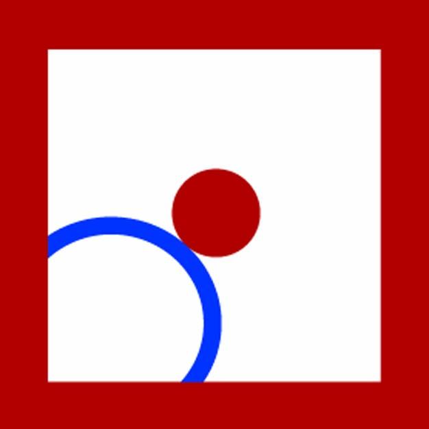 Art-line Logo quadrat