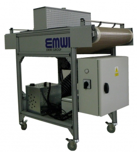 Uv Drying Modules