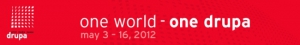 Drupa 2012 Statistics and Results