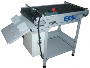 VB Vacuum Belt Conveyors