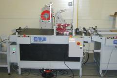 900mm width Tear application System