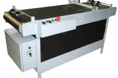 VB Vacuum Belt Conveyor Full