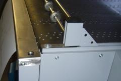 VB Diverting gate