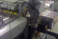 EMWI Xaar Inkjet STAHL installation